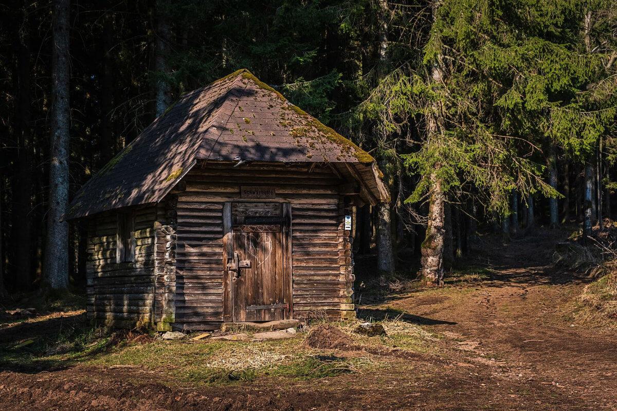 Online Escape Game | Die Gruselhütte
