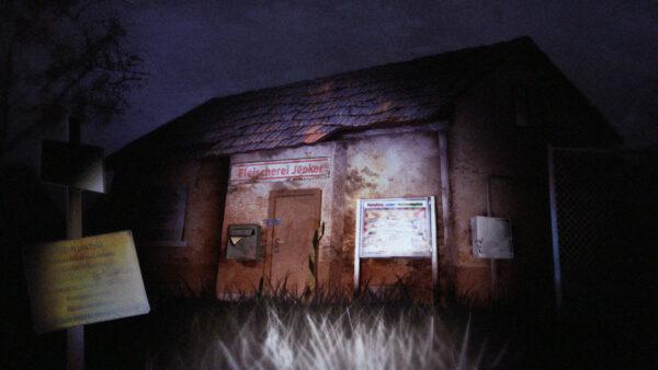 Das Schlachthaus Online Escape Room